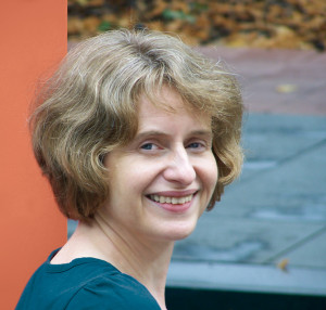 Ulrike Frühwald, Lektorin